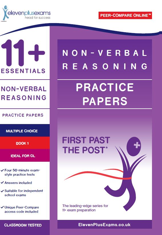 Non Verbal Reasoning