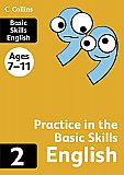 Harper Collins - Practice in the Basic Skills English 2