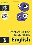 Harper Collins - Practice in the Basic Skills English 3