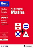 Bond No Nonsense Maths 5-6 Years