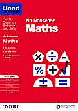 Bond No Nonsense Maths 10-11+ Years