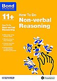 Bond How To Do 11+ Non-verbal Reasoning