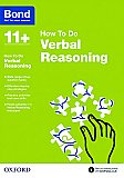 Bond How To Do 11+ Verbal Reasoning