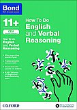 Bond How To Do: 11+ Cem English and Verbal Reasoning