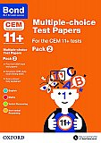 Bond Practice Test Papers Cem Mix Multi 2