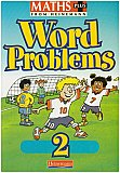 Heinemann Maths Plus Word Problems 2 - Pupil Book