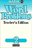 Heinemann Maths Plus Word Problems 2 - Teacher's Book