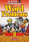 Heinemann Maths Plus Word Problems 3 - Pupil Book