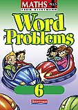 Heinemann Maths Plus Word Problems 6 - Pupil Book