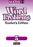 Heinemann Maths Plus Word Problems 5 - Teacher's Book