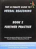 Dynamite Educational Publishers -  Ultimate Guide To Verbal Reasoning 2 - Further Practice