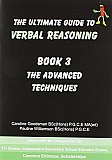 Dynamite Educational Publishers -  Ultimate Guide To Verbal Reasoning 3 - The Advanced Techniques