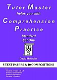 Tutor Master helps you with Comprehension Practice - Standard Set 1