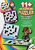 11Plus Crossword Puzzles - Key Stage 2 English