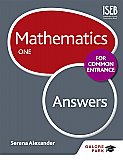 Galore Park - Mathematics for Common Entrance One Answers