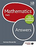Galore Park - Mathematics for Common Entrance Two Answers