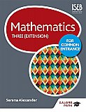 Galore Park - Mathematics for Common Entrance Three (Extension)