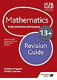 Galore Park - Mathematics for Common Entrance 13+ Revision Guide