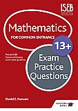 Galore Park - Mathematics for Common Entrance 13+ Exam Practice Questions