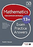 Galore Park - Mathematics for Common Entrance 13+ Exam Practice Answers