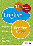 Galore Park - 11+ English Revision Guide: For 11+, Pre-Test and Independent School Exams Including CEM, GL and ISEB