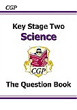 KS2 Science: The Question Book