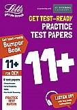 Letts 11+ Success - 11+ Practice Test Papers Bumper Book, Inc. Audio Download