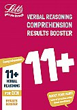 Letts - 11+ Comprehension Results Booster For The Cem Tests: Targeted Practice Workbook