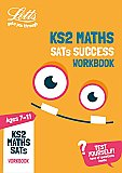 KS2 Maths Practice Workbook