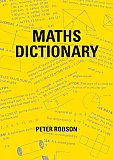 Peter Robson Maths Dictionary