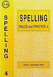Spelling Rules and Practice 4 by Susan Daughtrey