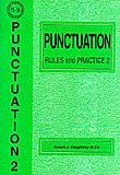 Punctuation Rules and Practice 2 by Susan Daughtrey