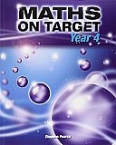 Elmwood Press - Maths on Target Year 4