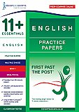 Eleven Plus Exams 'First Past the Post'  English (Multiple Choice) Pack 1