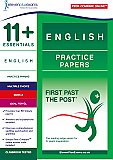 Eleven Plus Exams GL English Practice Papers (Multiple Choice) Book 2 (First Past The Post®)