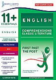 11+ Essentials - Comprehensions Classic Literature Book 1 (First Past the Post)