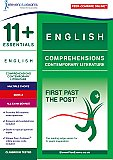 11+ Essentials - Comprehensions Contemporary Literature Book 2 (First Past the Post®)