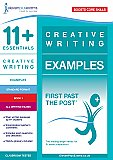 11+ Essentials - Creative Writing Examples (First Past the Post)