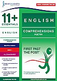 11+ Essentials - Comprehensions Poetry Book 1 (First Past the Post®)