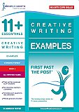 11+ Essentials - Creative Writing Examples Book 2 (First Past the Post®)