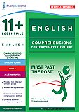11+ Essentials - Comprehensions Contemporary Literature Book 4 (First Past the Post®) Standard Format