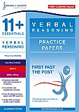 Eleven Plus Exams GL Verbal Reasoning Practice Papers (Multiple Choice) Book 2 (First Past The Post®)