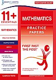 Eleven Plus Exams GL Maths Practice Papers (Multiple Choice) Book 2 (First Past the Post®)
