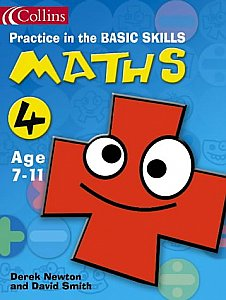 Harper Collins - Practice in the Basic Skills Maths 4