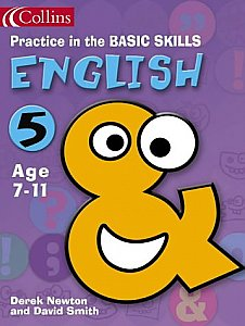 Harper Collins - Practice in the Basic Skills English 5