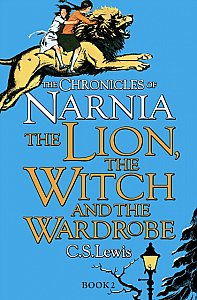 The Chronicles of Narnia Book 2 The Lion the Witch and the Wardrobe