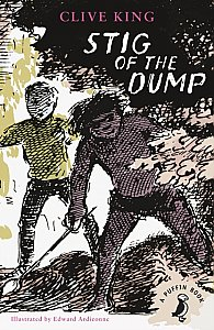 Stig of the Dump (Illustrated) by Clive King