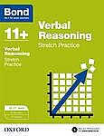 Bond - 11+ Verbal Reasoning: Stretch Papers: 10-11 Years