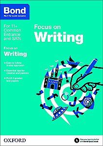 Bond Focus On Writing
