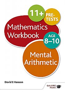 Galore Park - Mental Arithmetic Workbook Age 8-10